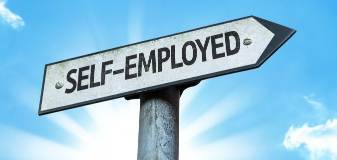 What I've learned about Self-Employment