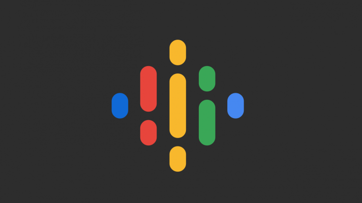 Google Podcasts gets a fresh UI that simplifies sorting through your endless library of episodes