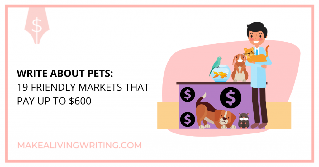 19 Friendly Markets That Pay Up to $600