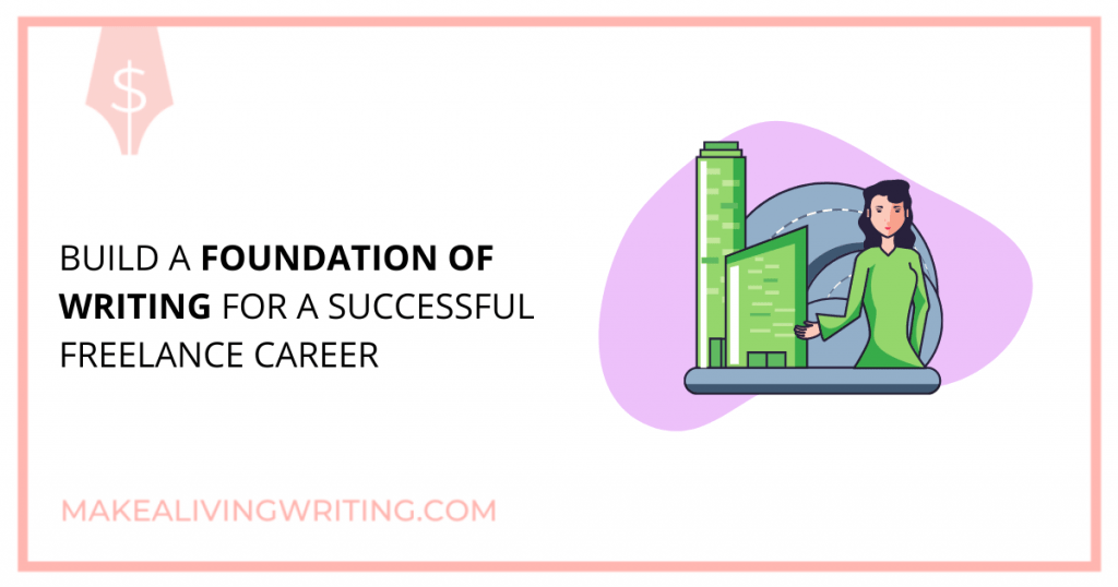 Why Having a Strong Foundation of Writing Expertise Is Critical for a Successful Career