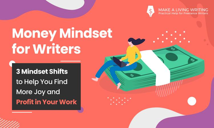 3 Mindset Shifts to Help Writers Succeed